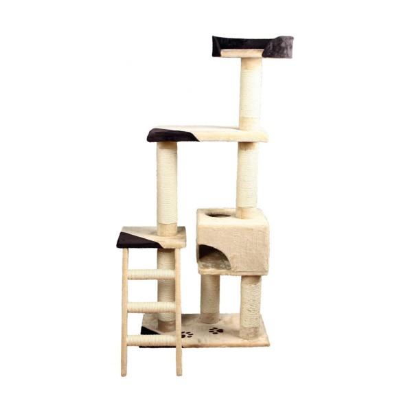 Trixie Arbre à chat Montoro 165 cm - beige/marron
