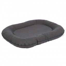 Dog Bed Solutions Matratze Lana grau