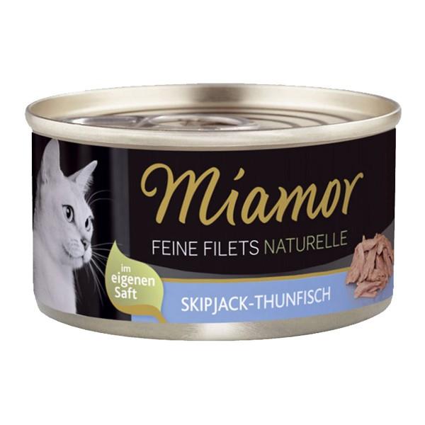 Miamor Feine Filets Naturelle Mixtray 1