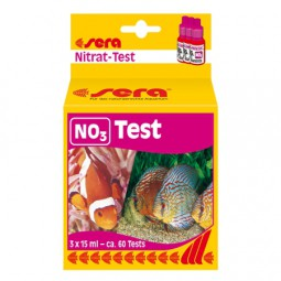 sera Nitrat NO3-Test