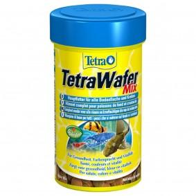 Tetra Wafer Mix Fischfutter Krebsfutter 1l