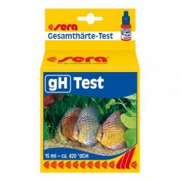 sera Gesamthärte gH-Test