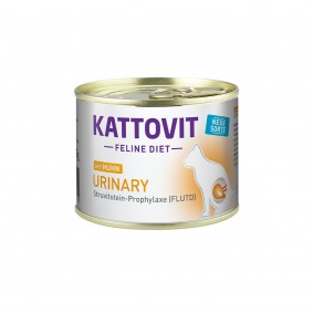 Kattovit Feline Diet Urinary Huhn
