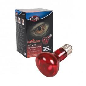 Trixie Infrarot-Wärme-Spotlampe