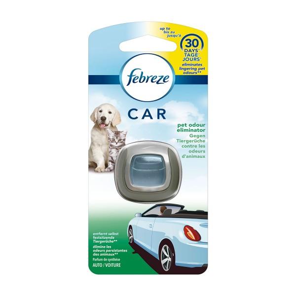 Febreze Car gegen Tiergerüche 2ml