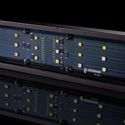 GIESEMANN Aquariumbeleuchtung PULZAR LED HO- DIM -TROPIC