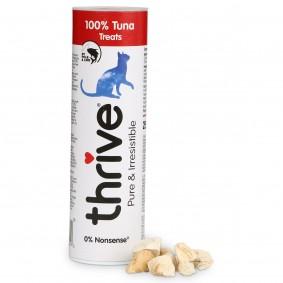 thrive 100% Thunfisch Katzensnack