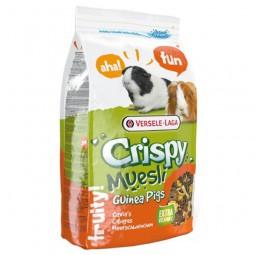Versele Laga Crispy Muesli - Guinea Pigs - Meerschweinchen