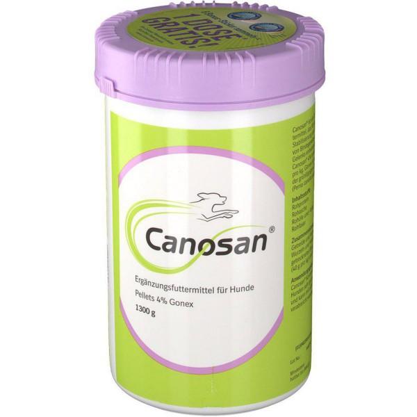 Boehringer Ingelheim Canosan® Konzentrat - Pellets 4 % Gonex®