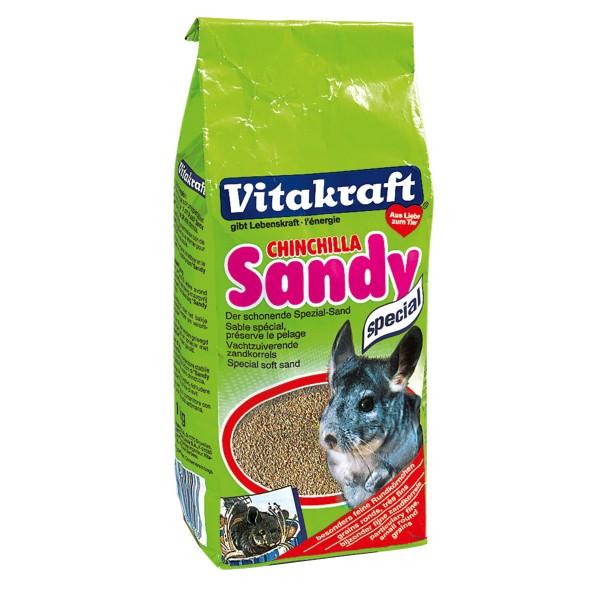 Vitakraft Sandy Special 1kg Chinchilla