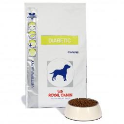 Royal Canin Vet Diet Diabetic DS 37
