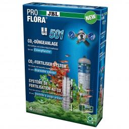 JBL CO2-Pflanzendüngeanlage Einweg ProFlora