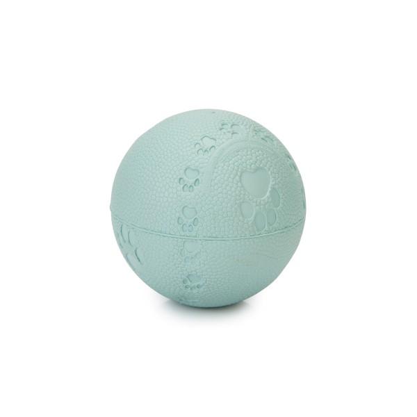 beeztees Puppy Gummi Spielball für Welpen