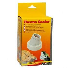 Lucky Reptile Thermo Socket porcelánová patice