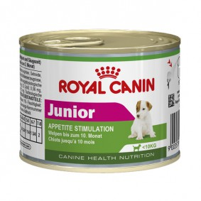 Royal Canin Junior 195g