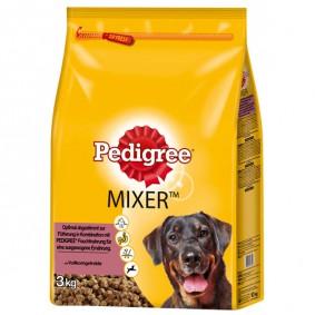 Pedigree Hundefutter Mixer