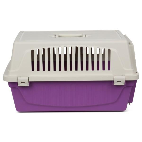 Ferplast Atlas 20 Hunde- und Katzenbox, Transport