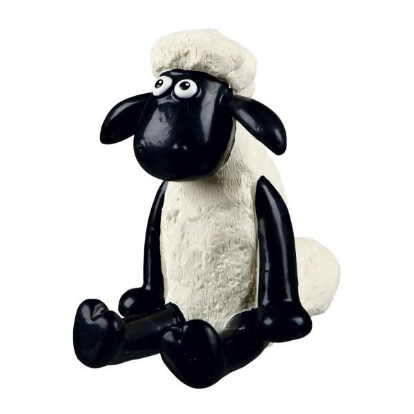 Trixie Shaun das Schaf Hundespielzeug Latex Shaun oder Bitzer