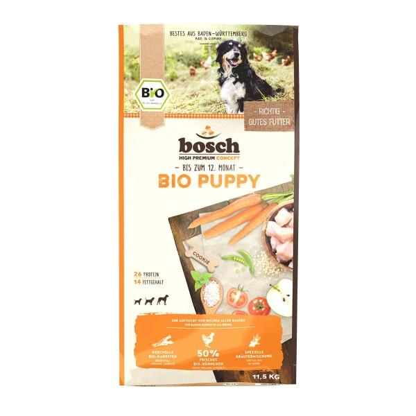Bosch BIO Puppy 11,5kg