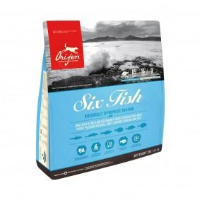 Orijen Dog Six Fish