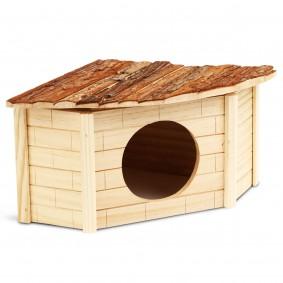 Kerbl Eckhaus für Nager Nature