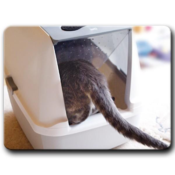 Katzentoilette CatIt mit Dach Jumbo