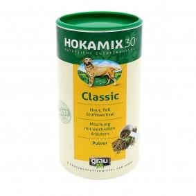 Grau Hokamix30 vprášku
