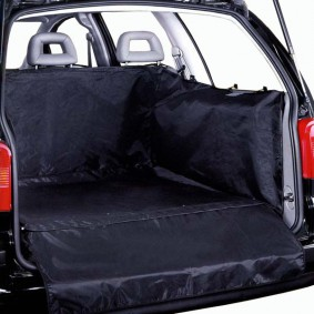 Kleinmetall CoverAll DeLuxe ochranná plachta do zavazadlového prostoru