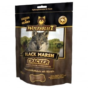 Wolfsblut Cracker Black Marsh Wasserbüffel