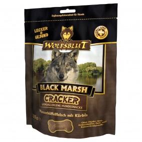 Wolfsblut Cracker Black Marsh, buvolí maso