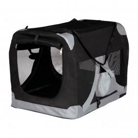 TRIXIE TCamp Nylonbox de Luxe 50x50x70cm