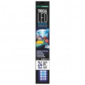 Dennerle Aquarium Beleuchtung Trocal LED Marinus 40