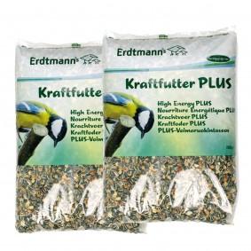 Erdtmann's Kraftfutter Plus 2x2,5kg