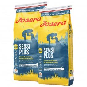 Guhrow Angebote Josera Sensiplus - 2x15kg Sparangebot