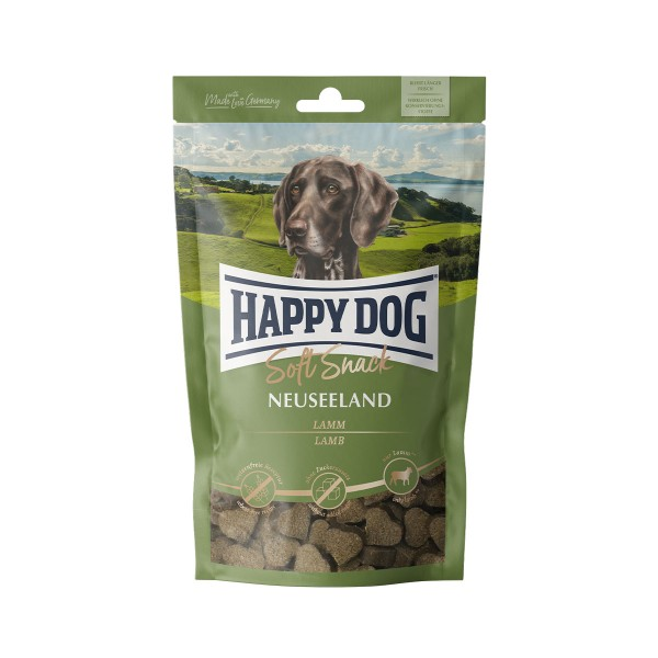 Happy Dog SoftSnack Neuseeland