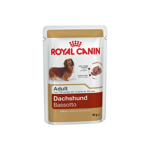 Royal Canin Breed Health Nutrition Dachshund 12x85g