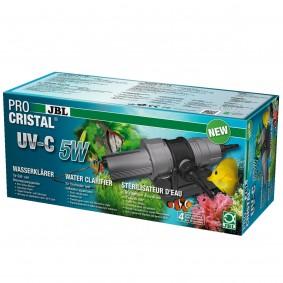 JBL UV-C Wasserklärer ProCristal