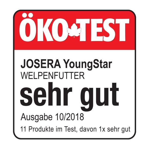 Josera Welpenbox Young Star