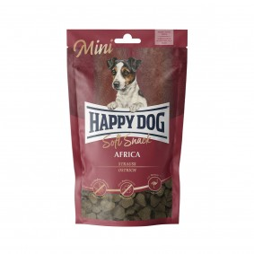 Happy Dog SoftSnack Mini Africa
