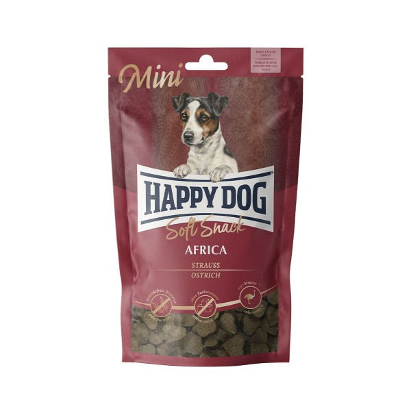 Happy Dog SoftSnack Mini Africa