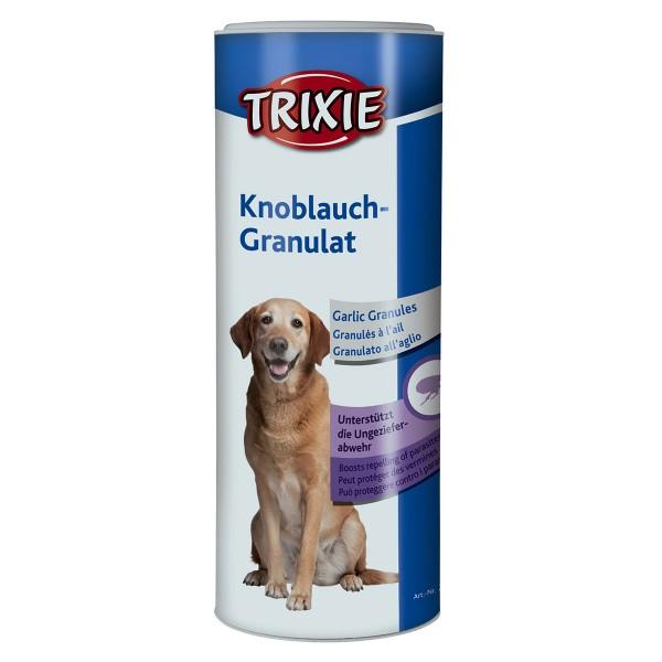 Trixie Knoblauch-Granulat