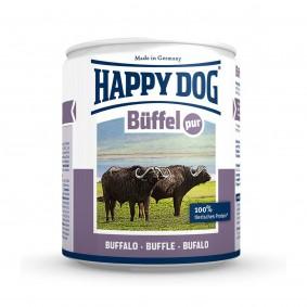 Happy Dog Büffel Pur 12x200g