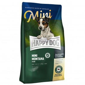 Happy Dog Supreme Mini Montana