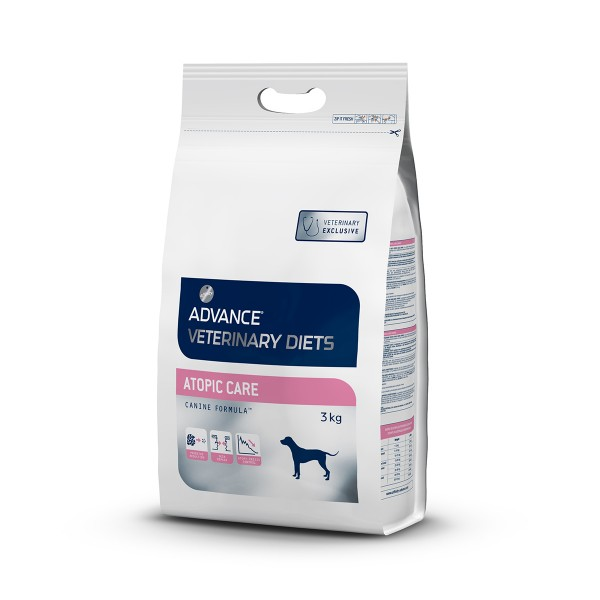 Advance Diets Hundefutter Atopic Care - 3kg
