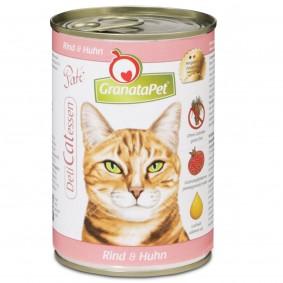 GranataPet DeliCatessen Rind + Huhn 400g