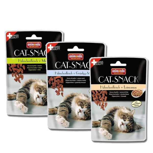 Animonda Cat Snack Mixpaket
