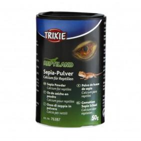 Trixie Sepia-Pulver für Reptilien 50g