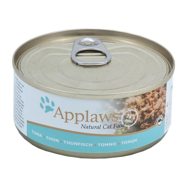 Applaws Cat Thunfischfilets