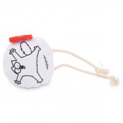 Simon's Cat Katzenspielzeug weiß