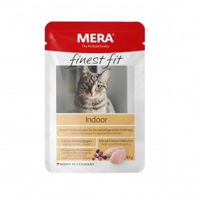 MERA finest fit Nassfutter Indoor